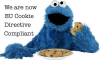 Cookie Law Compliance