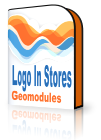 Display Stores Logo In Ads And Stores